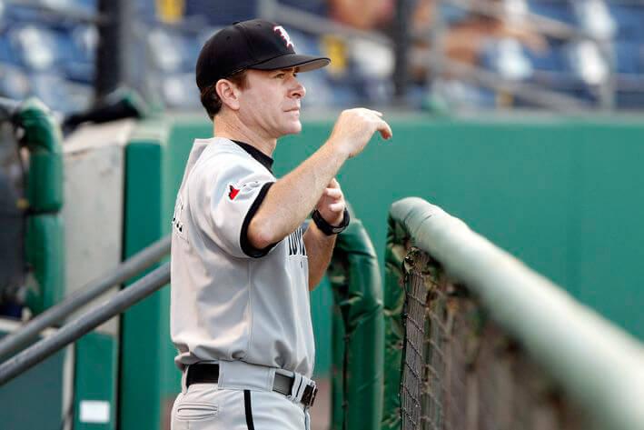 Dan McDonnell, Louisville Head Coach