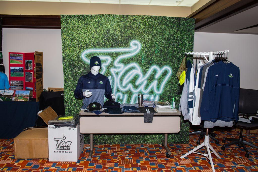 Baseball Clinic Exhibitors | Inside Baseball Coaches' Clinic